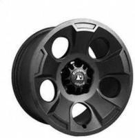 """17"""" Custom Wheel 15302.01"""