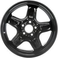 """17"""" Steel Wheel 939-103"""