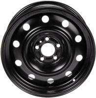 """17"""" Steel Wheel 939-137"""