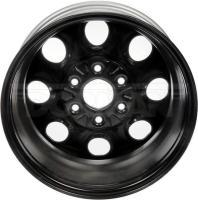 """17"""" Steel Wheel 939-155"""