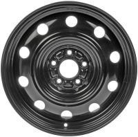 """17"""" Steel Wheel 939-157"""