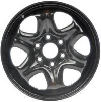 """17"""" Steel Wheel 939-161"""
