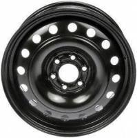 """17"""" Steel Wheel 939-185"""