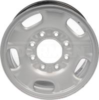 """17"""" Steel Wheel 939-187"""
