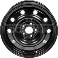 """17"""" Steel Wheel 939-241"""