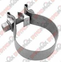 2 1/2 Inch Exhaust Clamp 36438