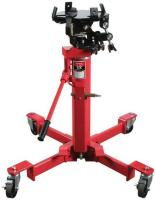 Air and Hydraulic Telescopic Transmission Jack