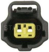 Air Charged Temperature Connector S2081