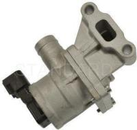 Air Injection Solenoid