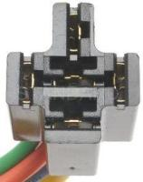 Audio Or Video Connector