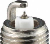 Autolite Double Platinum Plug (Pack of 4) APP5263