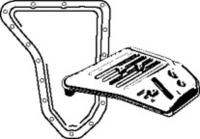 Automatic Transmission Filter Kit B56