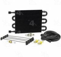 Automatic Transmission Oil Cooler 512