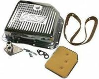 Automatic Transmission Oil Pan 30289