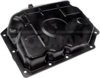 Automatic Transmission Oil Pan