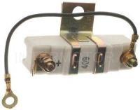 Ballast Resistor by BLUE STREAK (HYGRADE MOTOR)