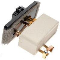 Blower Motor Resistor RU239