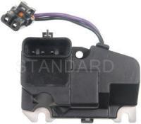 Blower Motor Resistor RU396
