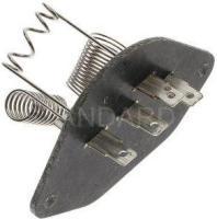 Blower Motor Resistor RU62