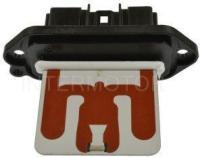 Blower Motor Resistor RU906