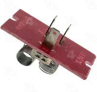 Blower Motor Resistor 20081