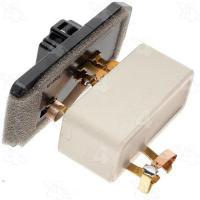 Blower Motor Resistor 20154