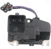 Blower Motor Resistor 20313