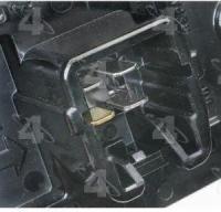 Blower Motor Resistor 20408