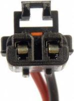 Blower Motor Resistor 973-000