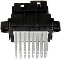Blower Motor Resistor 973-401