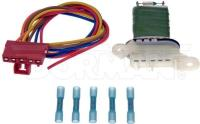 Blower Motor Resistor 973-510