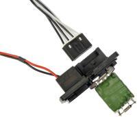 Blower Motor Resistor 973-408