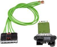 Blower Motor Resistor 973-423