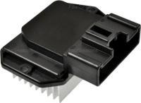 Blower Motor Resistor 20590