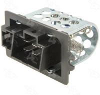 Blower Motor Resistor 20113