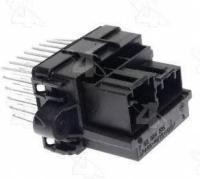 Blower Motor Resistor 37554