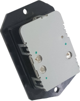 Blower Motor Resistor RU560T