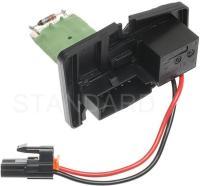 Blower Motor Resistor RU60T