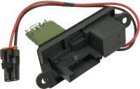 Blower Motor Resistor 1712161