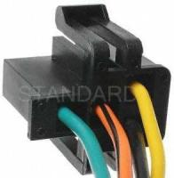 Blower Resistor Connector