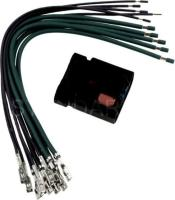 Blower Resistor Connector F90020