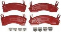 Brake Caliper Cover 11-0005F