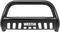 Bumper Guard by WESTIN