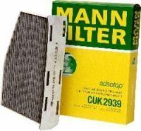 Cabin Air Filter CUK2939