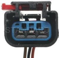 Cam Position Sensor Connector S738
