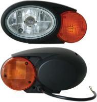 Combination Headlight 996167051