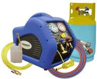 Complete A/C Recovery System 69100