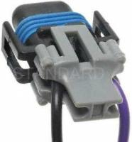 Connector S553