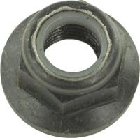 Control Arm With Ball Joint GS50136