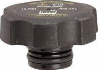 Coolant Recovery Tank Cap 31532